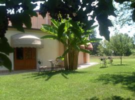 B&B Al Tramonto, Monzambano