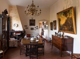 Palazzo De Robertis, Sieti