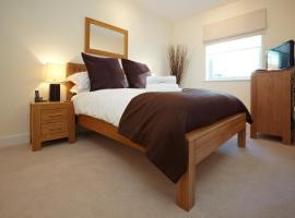 Kennet Island Apartments, Reading