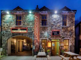 The Coach House Hotel, Oranmore