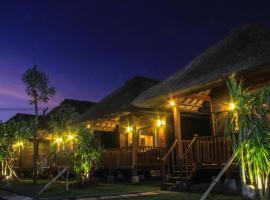 Koji Garden Huts, Lembongan