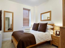 Chailey Court Apartments, Basingstoke