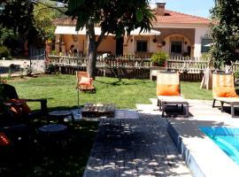 Casa cerca de Córdoba, Villarrubia