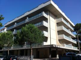 Residence Pineta Verde, Милано Мартима