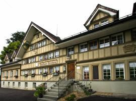 Gästehaus Hirschen, Schwellbrunn
