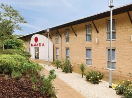 Ramada Oxford, Waterstock