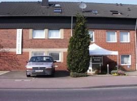 Donatus Hotel, Brauweiler