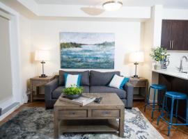 Executive Suites by Roseman Calgary - Auburn Bay, Calgary