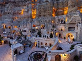 Yunak Evleri Cappadocia, Ürgüp