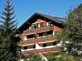 Chalet zur Höhe, Grindelwald