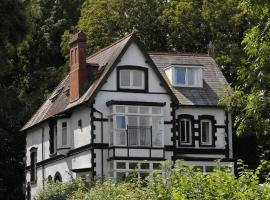 Glenview B&B, The Mumbles