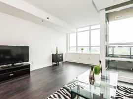 LifeSuites Lakeside Mimico