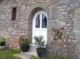 Chambre d'hôtes La Ruzardière, Combourtillé