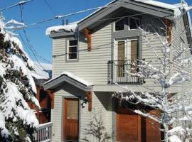 1018 Lowell Avenue Private Home By Wyndham Vacation Rentals, Alta