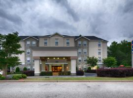 Best Western Plus Piedmont Inn and Suites, Piedmont