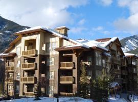 Premium Upper Village Condominiums