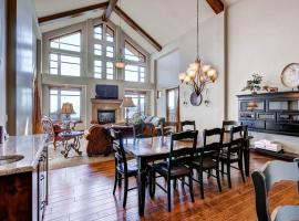 Escala Lodge By Wyndham Vacation Rentals, Alta