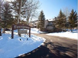 Fawngrove By Wyndham Vacation Rentals, Alta