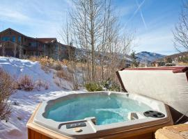 Foxglove By Wyndham Vacation Rentals, Alta