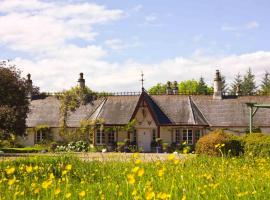 The Dower House, Muir of Ord