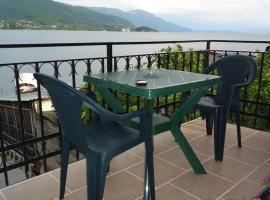 Apartments Grunche, Ohrid