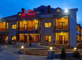 Le Notre Hotel & Ski Resort, Al Arz