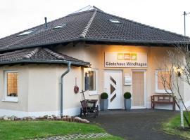Gästehaus Windhagen, Windhagen