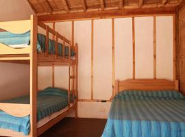 Lobitos Eco Lodge, Lobitos