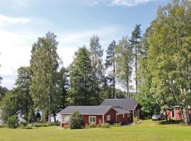 Holiday Home Ockelbo 01, Högbo