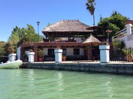 Ribalta Holiday Home, Arcos de la Frontera