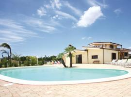 Holiday Home Villa Nereide 02, Melissano