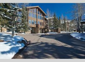 Sterlingwood By Wyndham Vacation Rentals, Park City