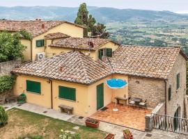 Holiday Home San Sebastiano 09, Cortona