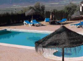Casas Rurales Cortijo la Cañada, Estepa