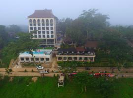, Chiang Khong
