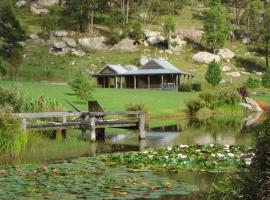 Blair Athol Estate Wollombi, Wollombi