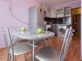 Apartment Minskaya 45, Kazan