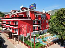Hotel Bevanda, Mostar