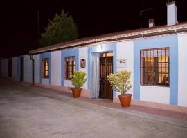 Casa Rural Villaclementina, Moraleja de Coca