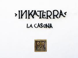 Inkaterra La Casona, Cusco