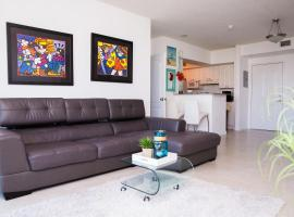 Best Holiday Suites, Sunny Isles Beach