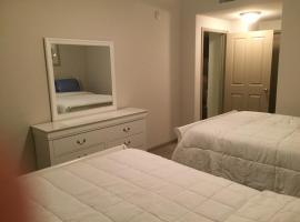 Resort Style Apt/Home-Houston, Houston