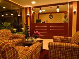 Taba Furnished Apartments, Al Khobar