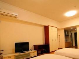 Yaju Hotel Daminggong Wanda Branch, Xi'an