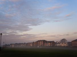 Clifton Arms Hotel, Lytham St Annes