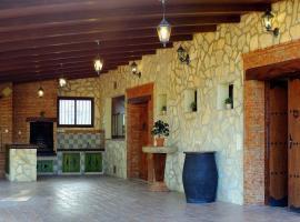 Casa Rural Las Provincias, Prado del Rey