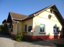 Fogado Guest House, Palić