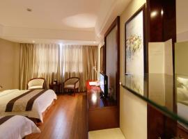 Huayang Kaiyuan International Hotel, Jiulian