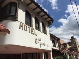 Hotel Las Orquideas, Duitama