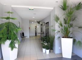 Résidence Hoteliere Du Havre, Гавр